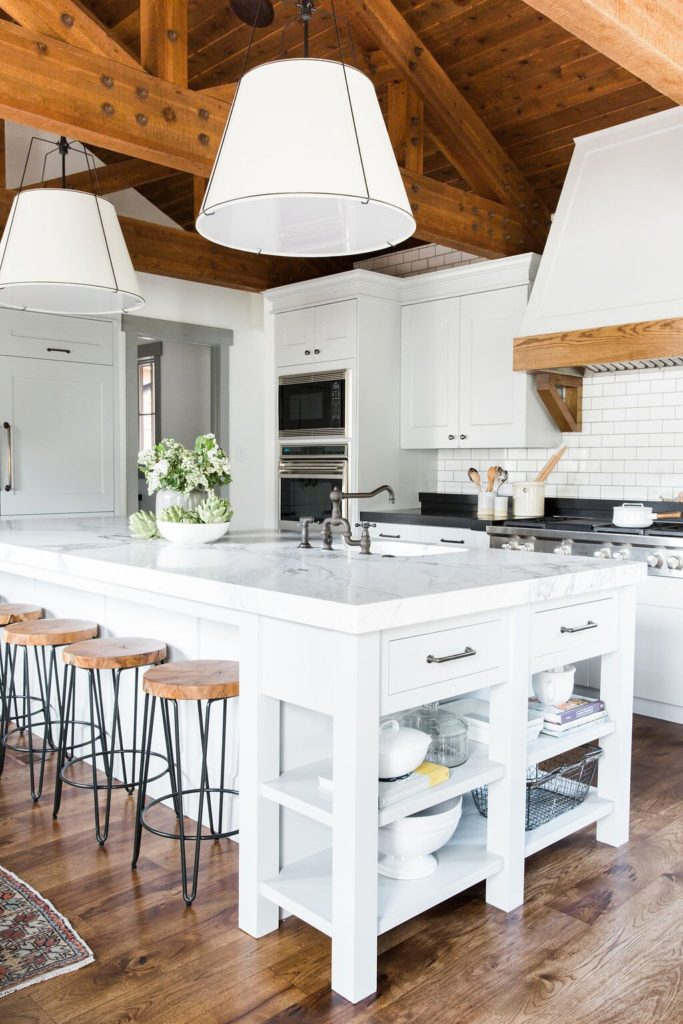 Room Designer Kitchen: 12 Inspiring Modern Farmhouse Designs For The Perfect Kitchen