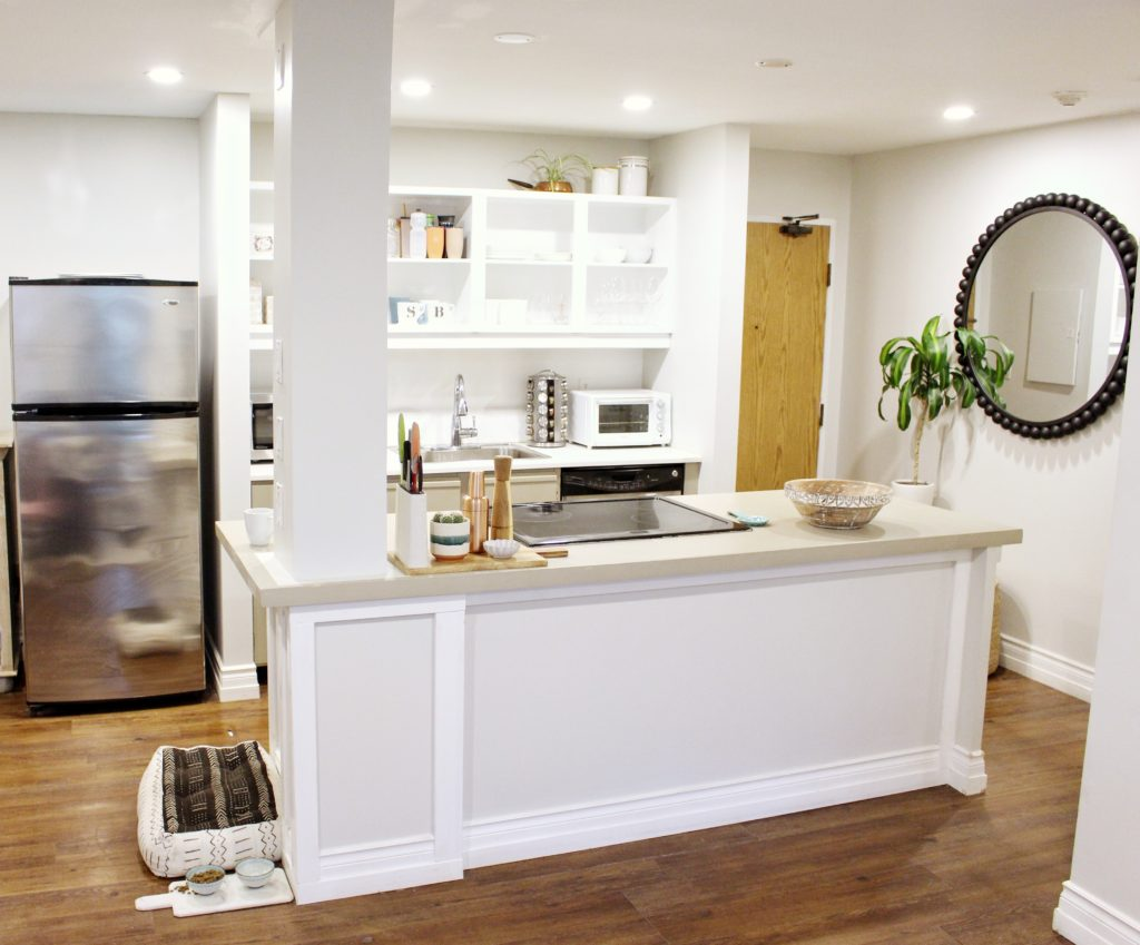 Budgeting For A Kitchen Remodel: Before And After Kitchen Remodel On A Budget